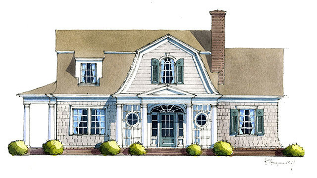 The Best House Plans Under 2,000 Square Feet