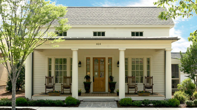 The Best Southern Living House Plans Under 2,000 Square Feet ...