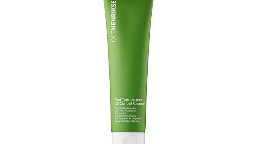 Olehenrikson Find Your Balance Oil Control Cleanser