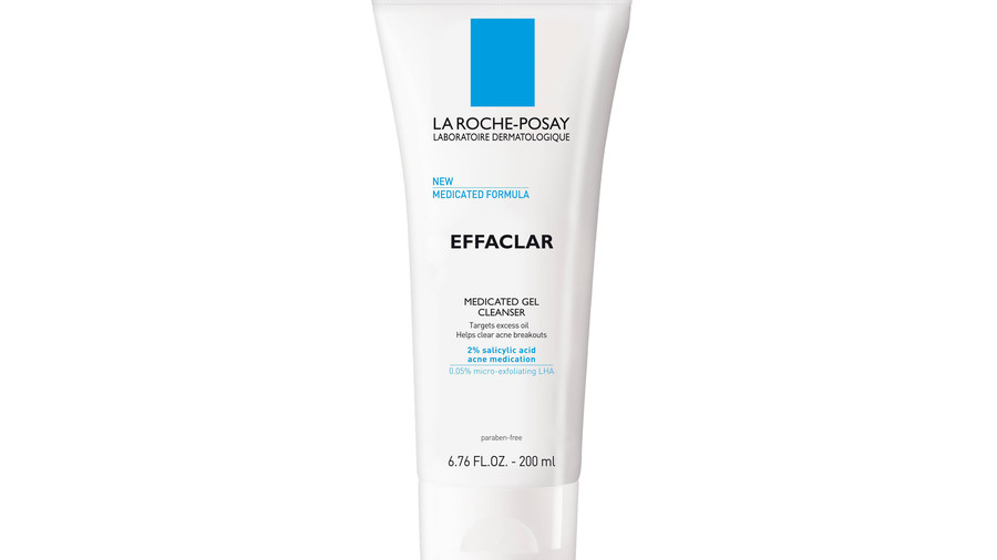 La Roche Posay Medicated Gel Cleanser