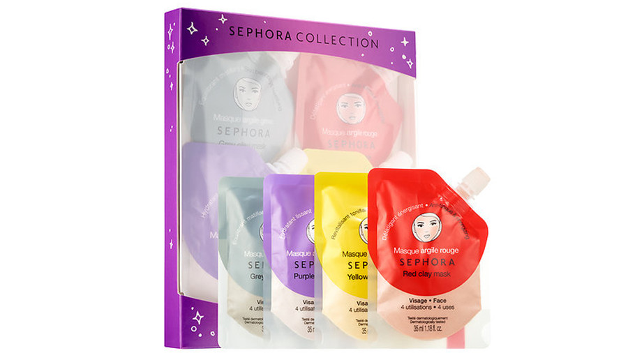 Sephora Face Mask Set