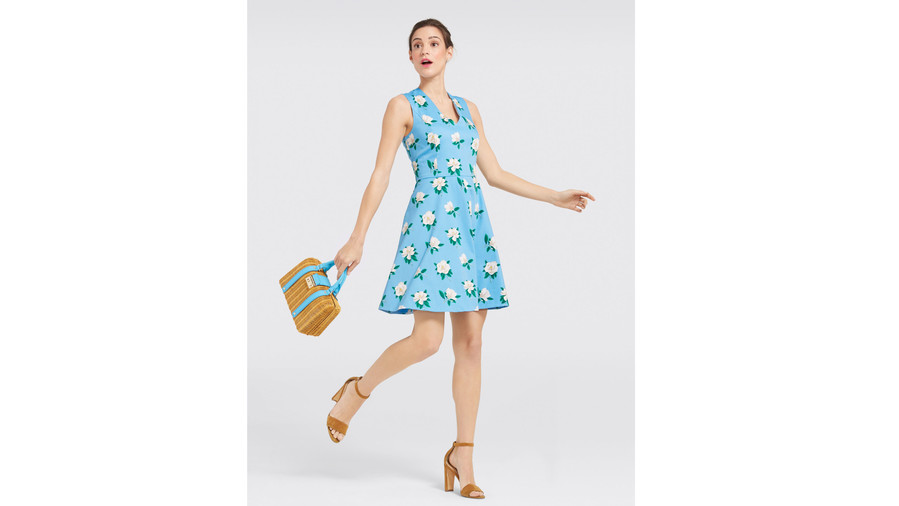 Easter Dresses 2018 Southern Living