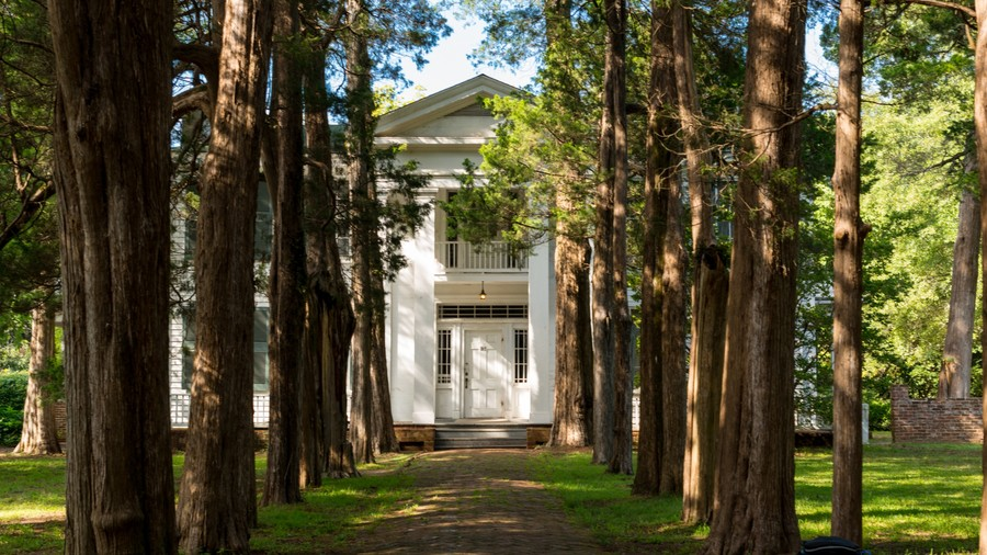 Small Towns In The South For Romantic Getaways Southern