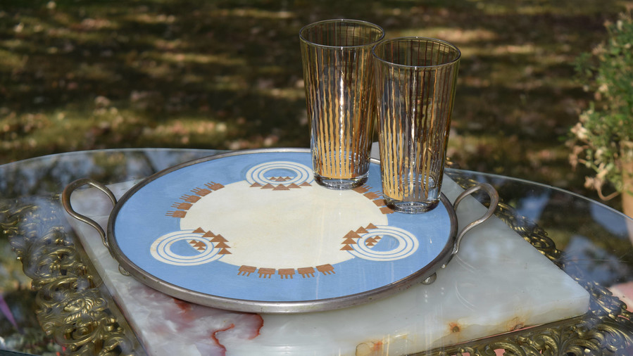 Villeroy & Boch Porcelain Serving Tray