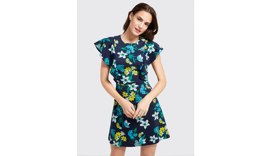 elliston-floral-ruffle-knit-dress