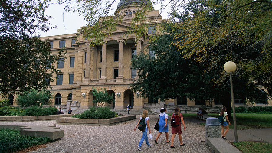 7. College Station, Texas