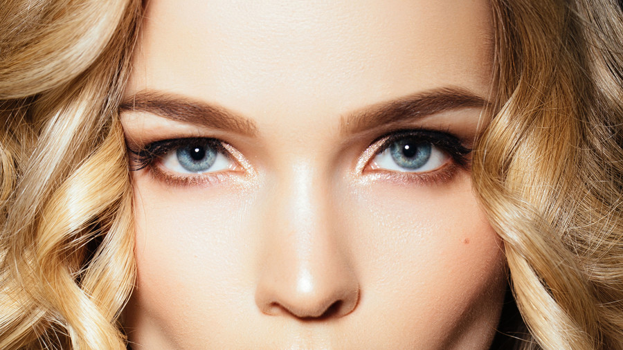 The Best Eyeliner Technique For Your Eye Shape Southern Living