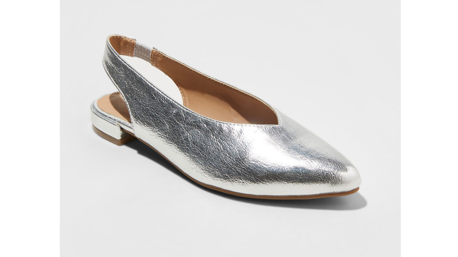 RX_1803_The Shoes Everyone Will Be Wearing This Spring, According to Pinterest_Slingbacks