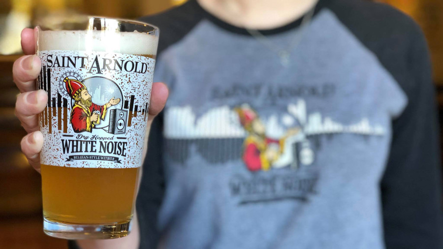 Texas: Saint Arnold Brewing Company