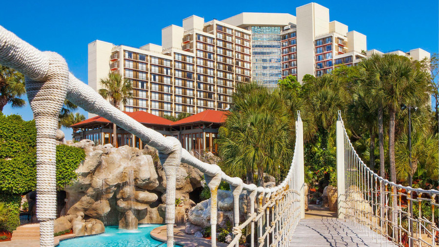 the best all inclusive resorts in florida southern living