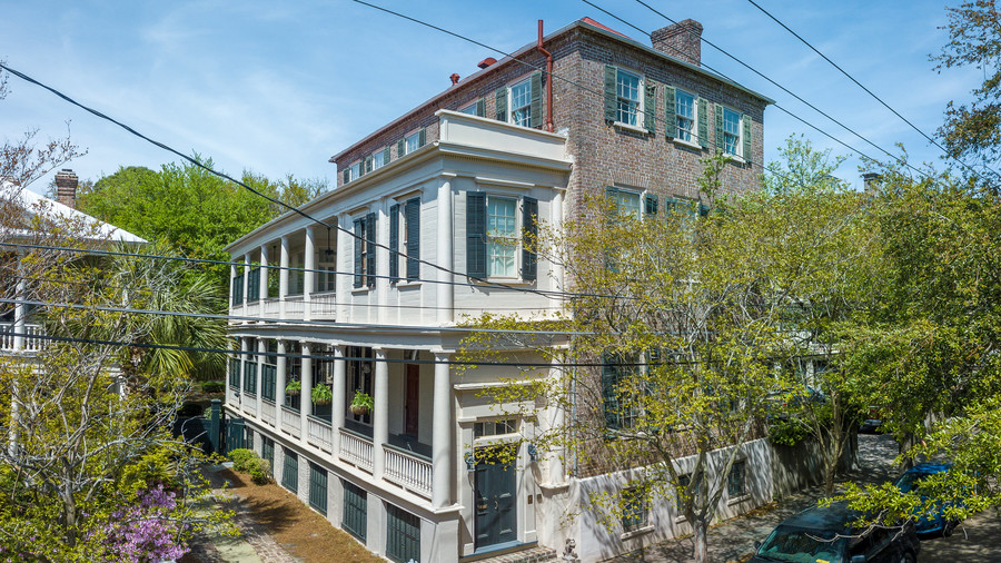 Charleston Stand-Alone House for Sale
