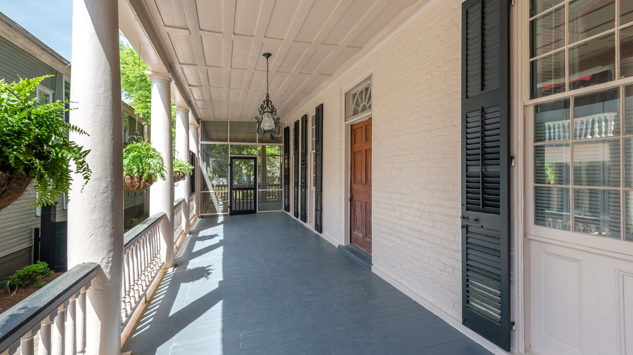 Charleston House for Sale