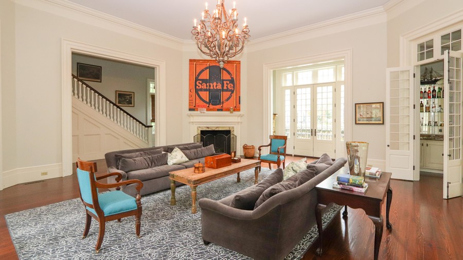 Orange Street House for Sale in Charleston, SC