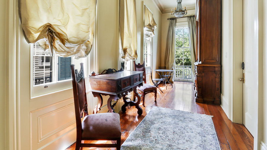 NOLA French Quarter Home for Sale