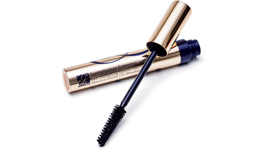 Estée Lauder Sumptuous Extreme Lash Multiplying Volume Mascara in Extreme Black