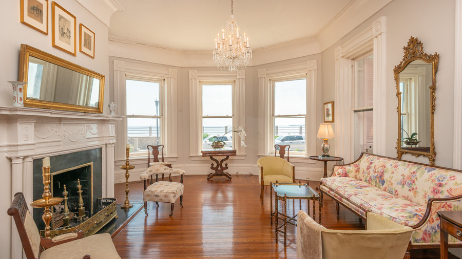 Shackleford-Williams House for Sale in Charleston, SC