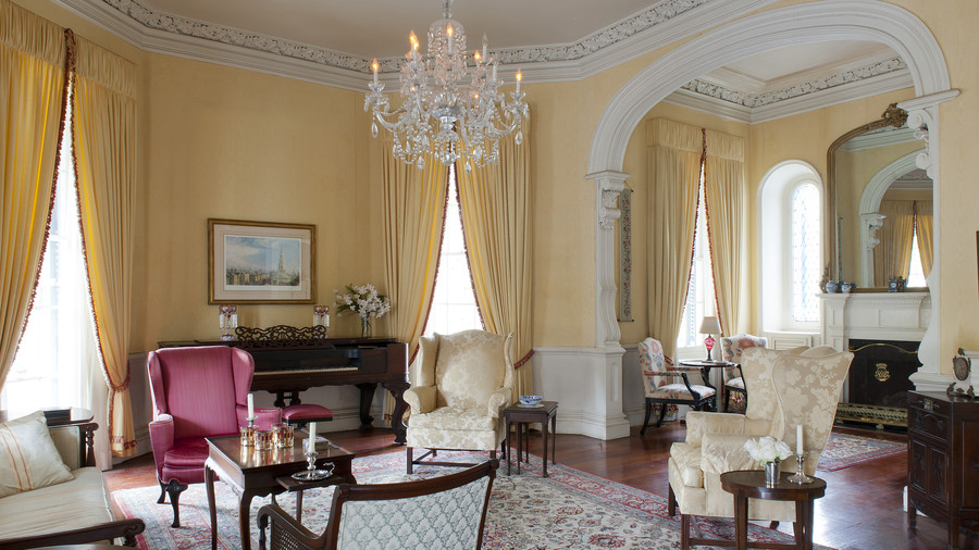 Blue South Battery House for Sale in Charleston