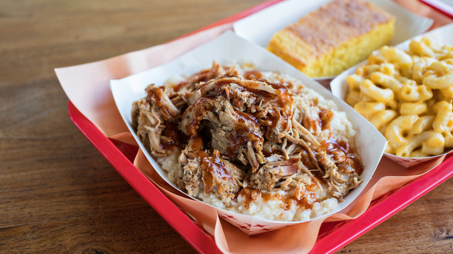 Rodney Scott's Whole Hog Barbecue in Charleston, SC