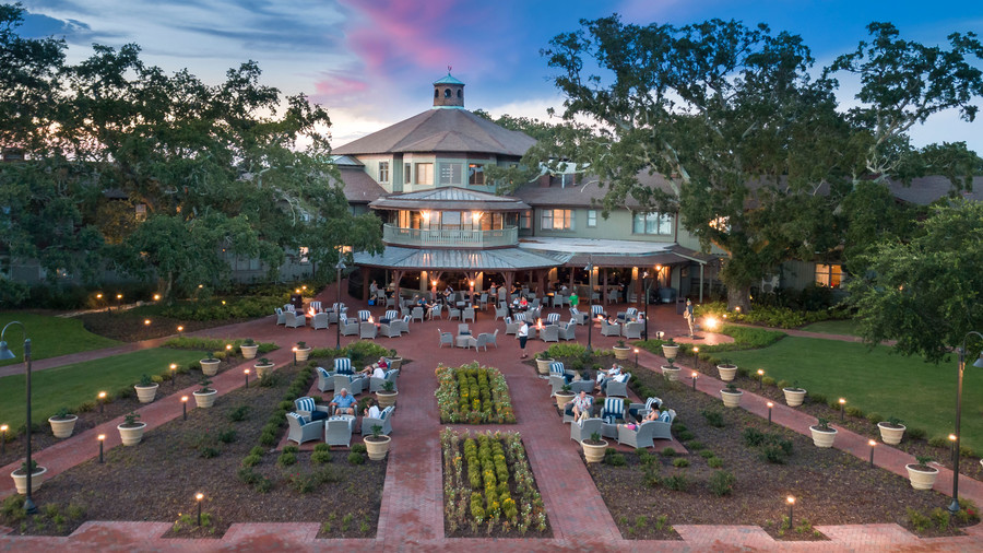 The Grand Hotel Resort and Spa in Fairhope, Al