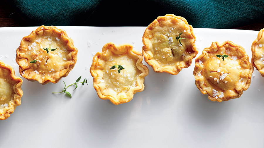 Southern Living October 2018 Recipes Southern Living
