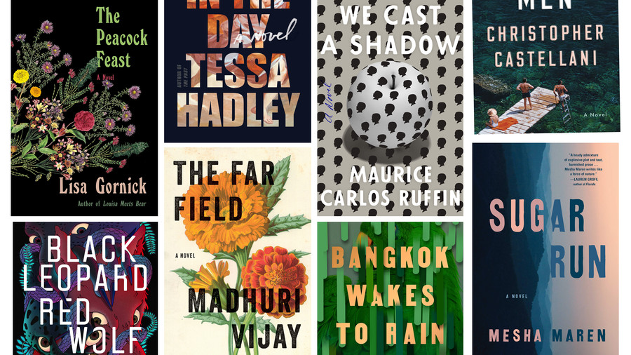 The Best New Books Coming Out Winter 2019