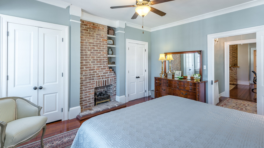 Charleston Tradd Street Single House for Sale