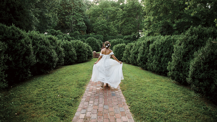 Morven Park Virginia Wedding Venues