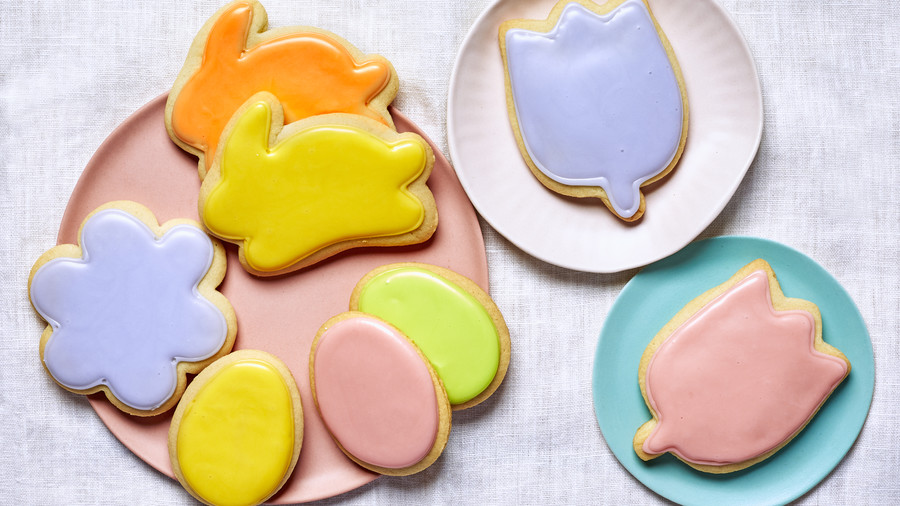 40 Easter Treats That are Almost Too Cute to Eat