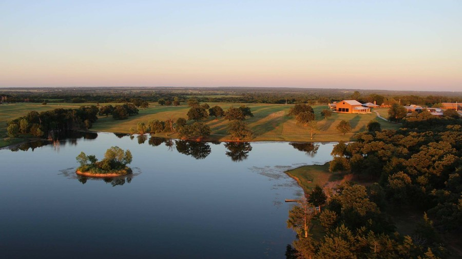 Tatanka Ranch Oklahoma Wedding Venues
