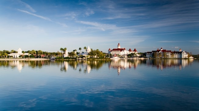 3. Disney's Grand Floridian Resort & Spa