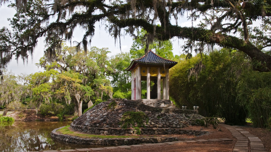 Avery Island (Louisiana)