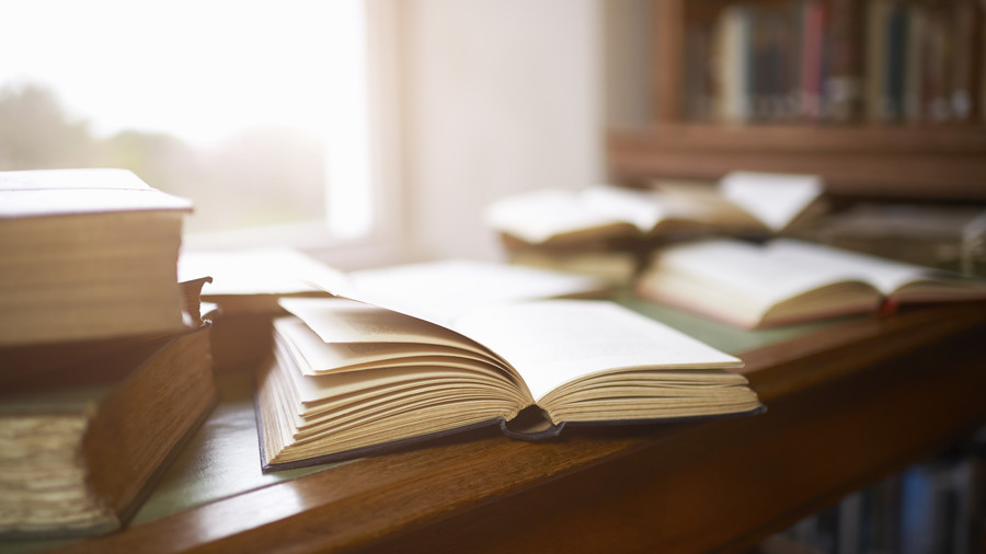 The Most Popular Books from the Year You Were Born
