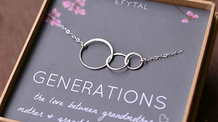 Generations Necklace