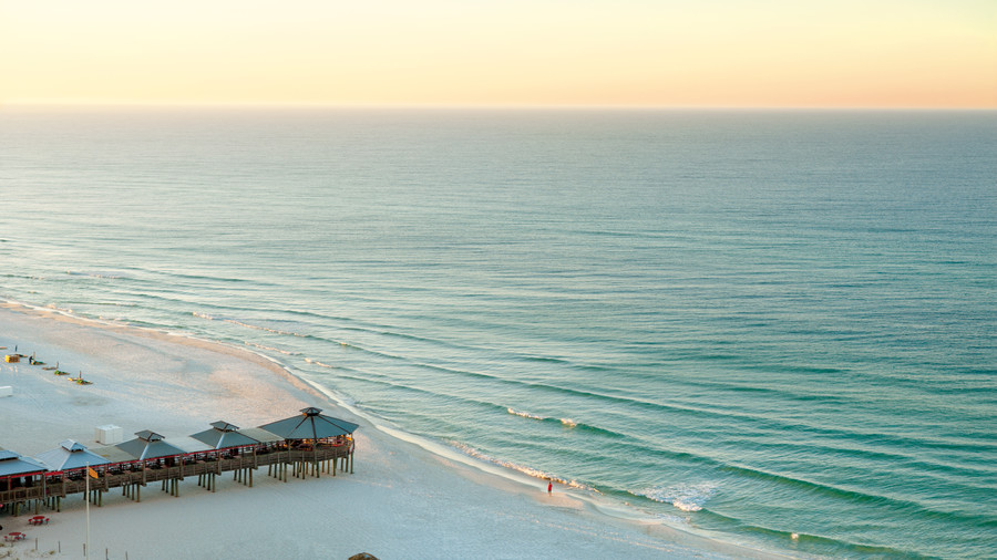 RX_1905 The Best Beaches in Florida_Panama City Beach
