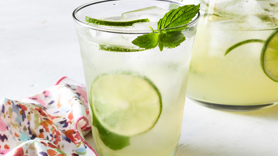 Pitcher Mojitos