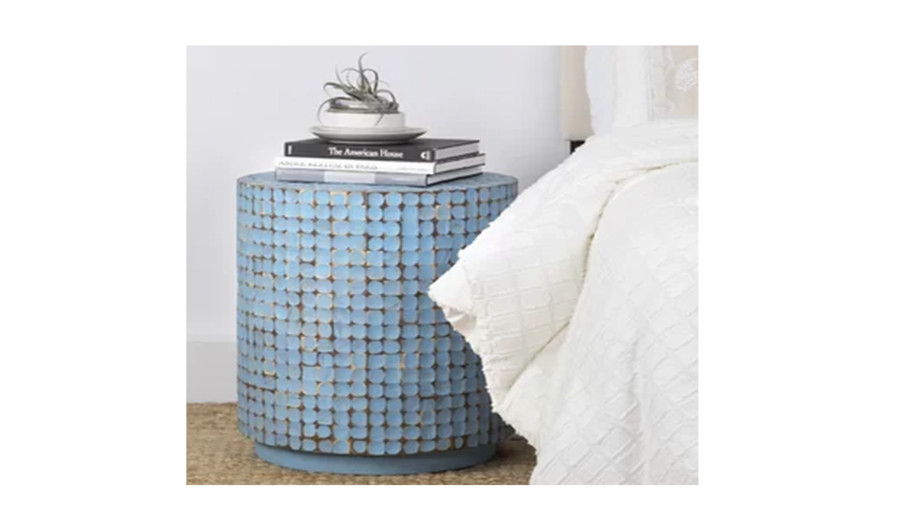 Beachcrest Home Sherlyn End Table