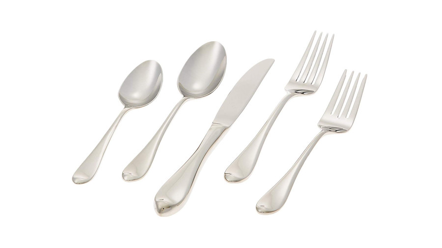 Lenox Gorham Studio Stainless 45-Piece Set