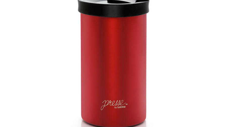 RX_1907 Travel Coffee Mugs_Presse by Bobble Coffee & Tea Maker