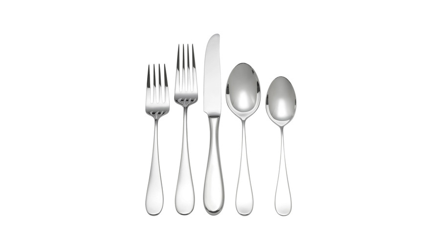 Reed & Barton Dalton 5-Piece Place Setting