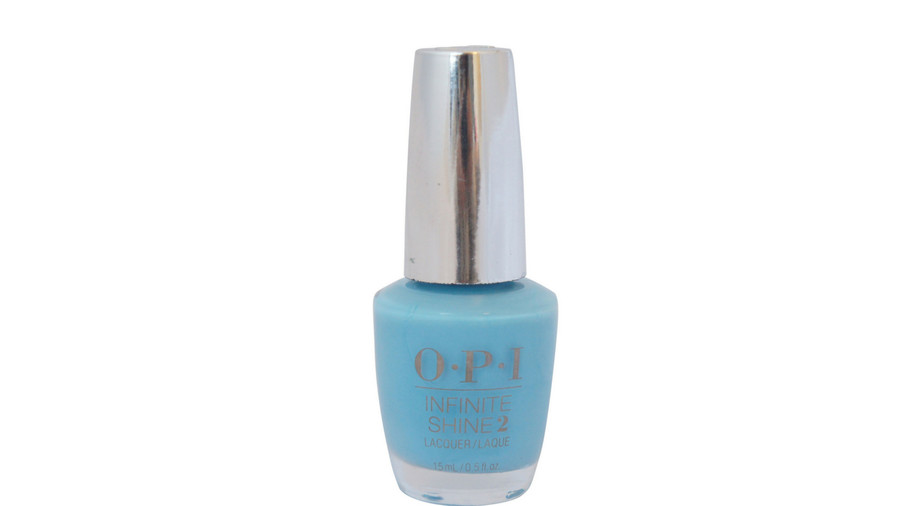 OPI To Infinity And Blue-Yond