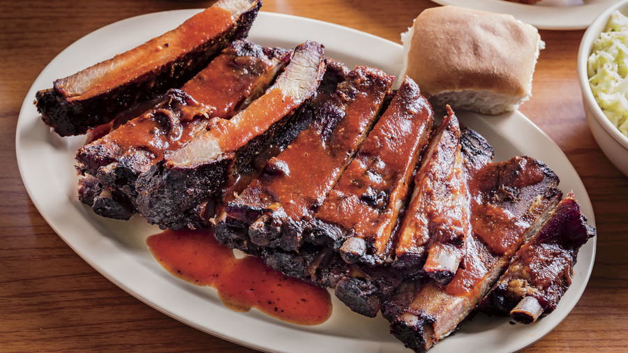 7 Must-Visit BBQ Joints in Memphis