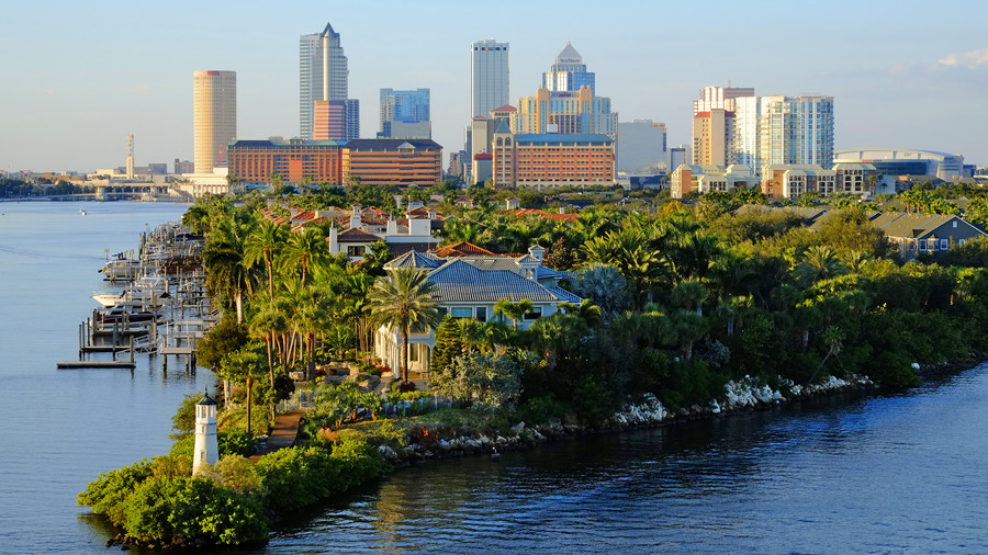 Best House Flipping Cities Tampa