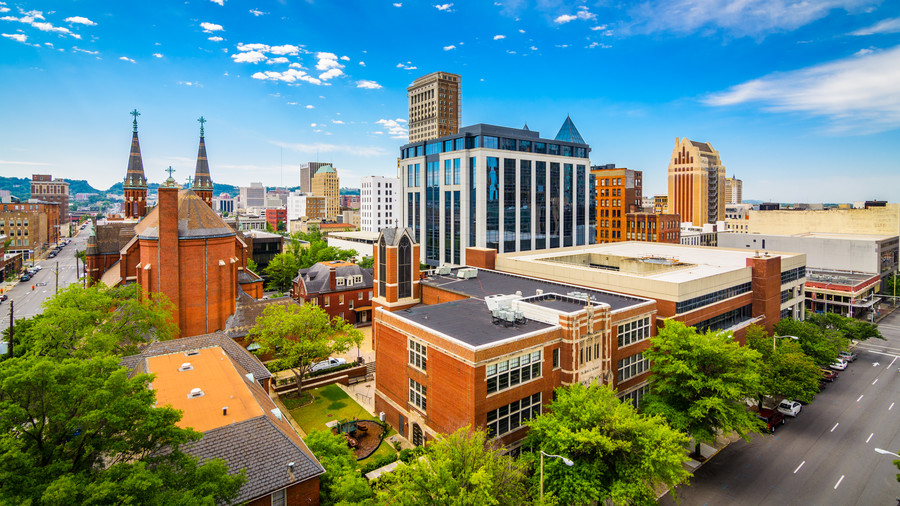 Best Cities For Flipping Houses Birmingham