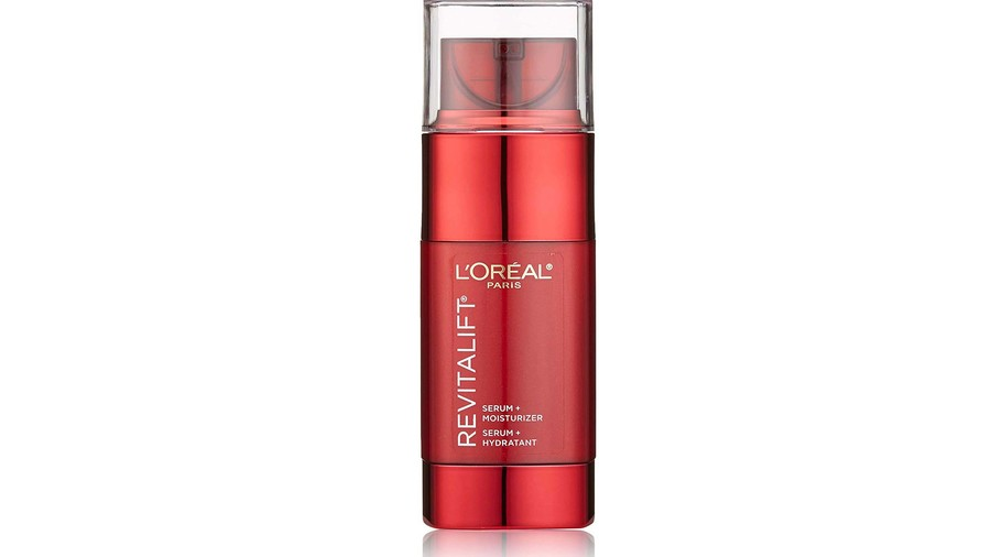 RX_1708_Best Drugstore Anti-Aging Serums_L'Oreal Paris Revitalift Triple Power Ultimate Serum + Moisturizer