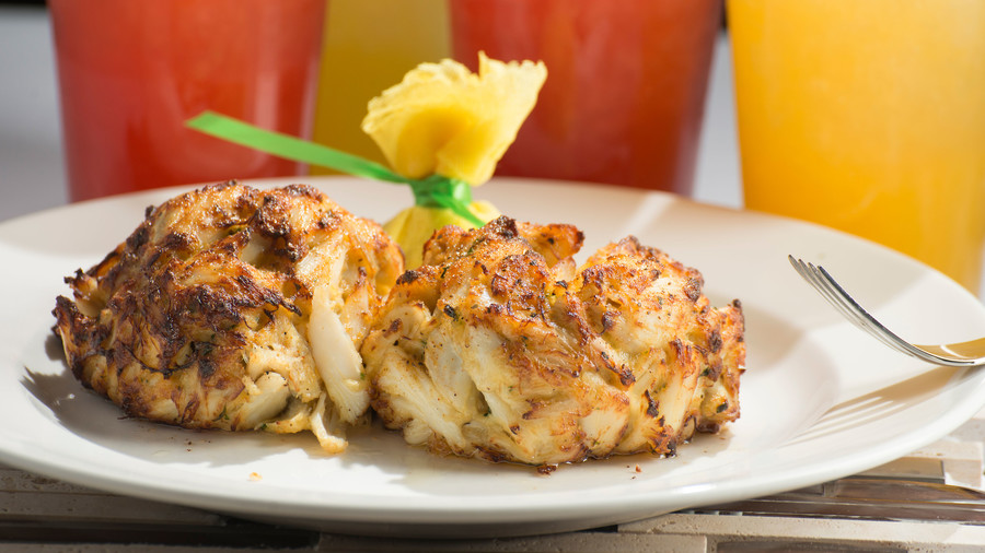 """Is there a Mecca for crab cakes? If so, this might be it: For more than four decades this Baltimore institution founded by Demetrios """"Jimmy"""" Minadakis has been known as a crab cake lover's pilgrimage. The recipe is homemade, passed down over..."""