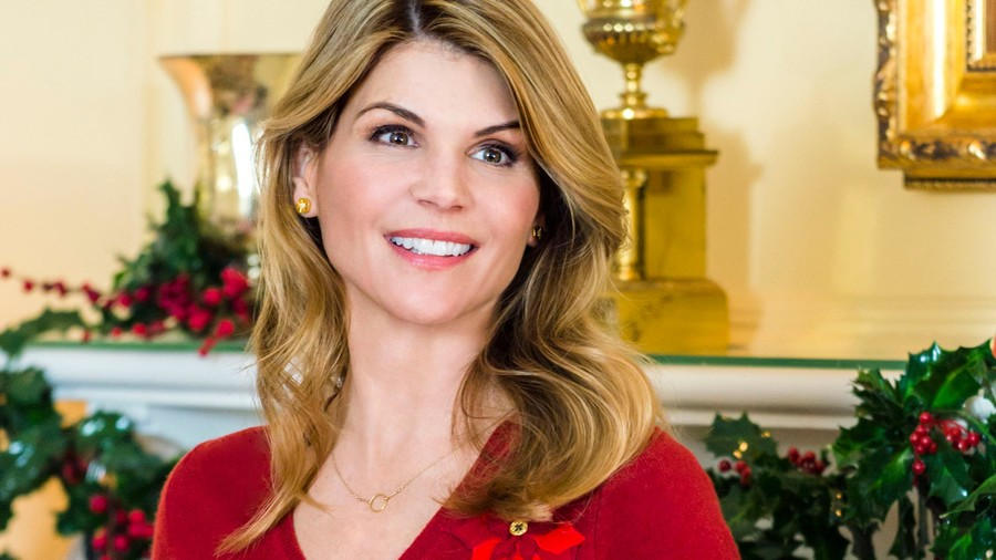 Homegrown Christmas                           (Dec. 8, Hallmark Channel)