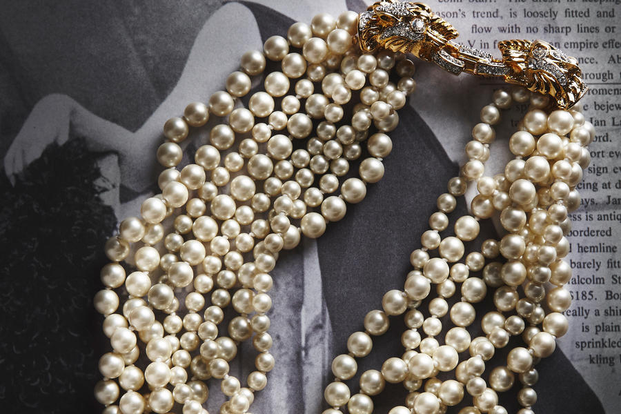 pearls 50 elements of southern style southern living
