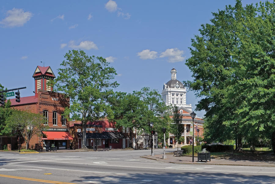 Madison Georgia South 39 S Best Small Towns Southern Living
