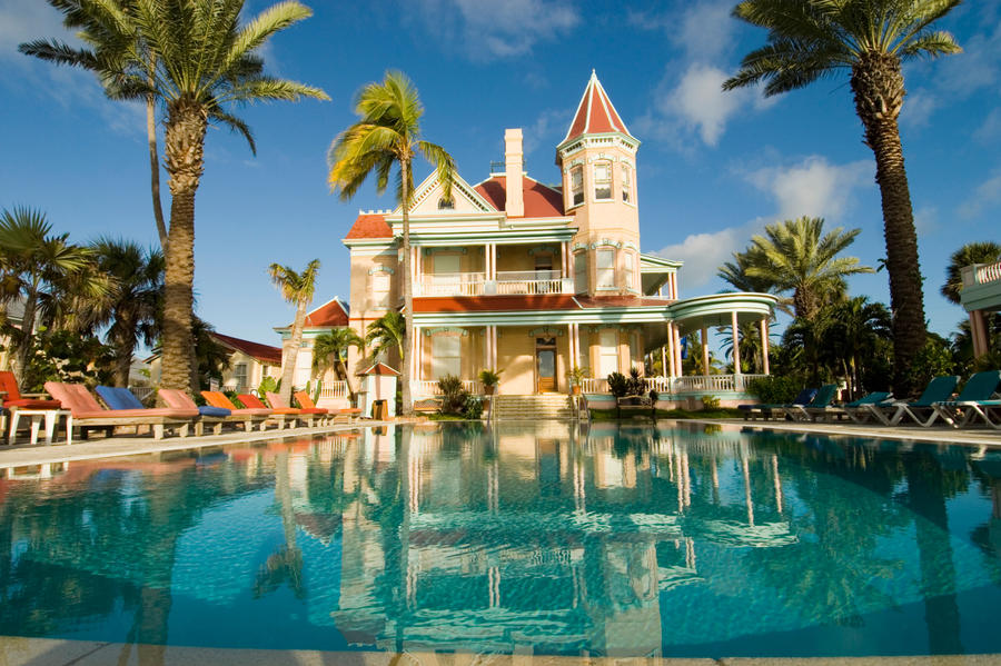 The Southernmost House Key West Florida