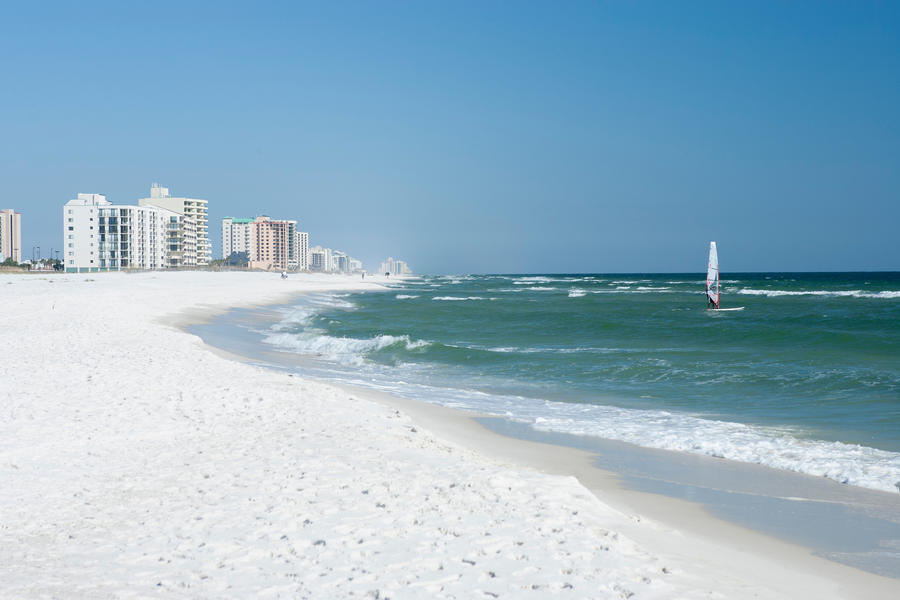 Orange Beach Alabama The South S Best Beaches